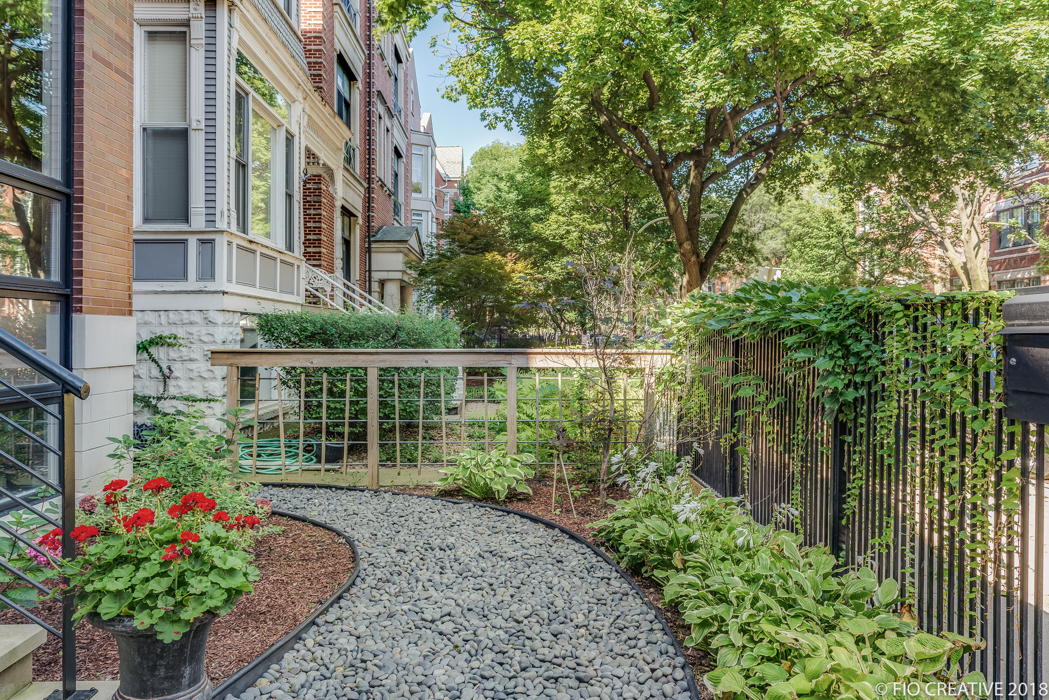chicago real estate photographer
